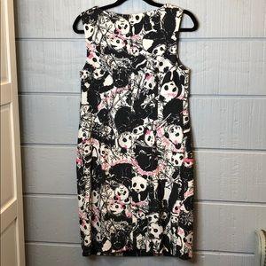 Lilly Pulitzer Dresses - Lilly pandonium originals shift panda dress